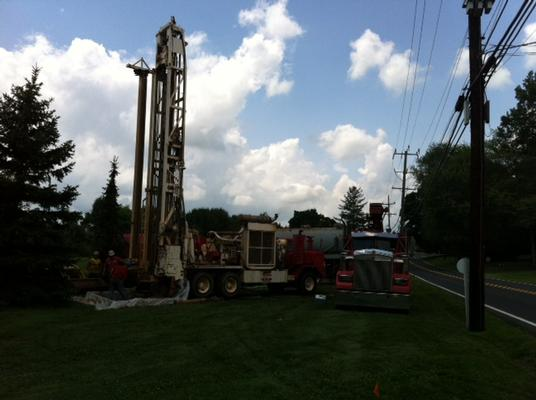 Well Drilling 2
