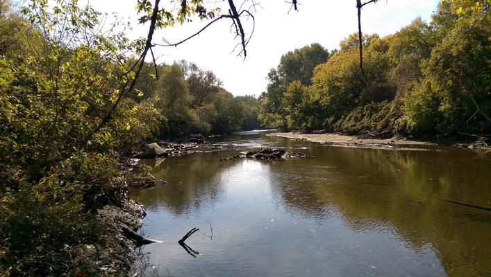 Lower Darby Creek